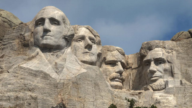 Quick 6 Weird Facts About Our Presidents