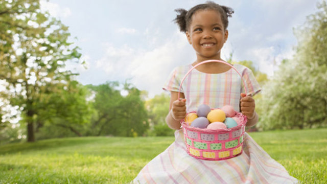 Quick 6 Easter Events
