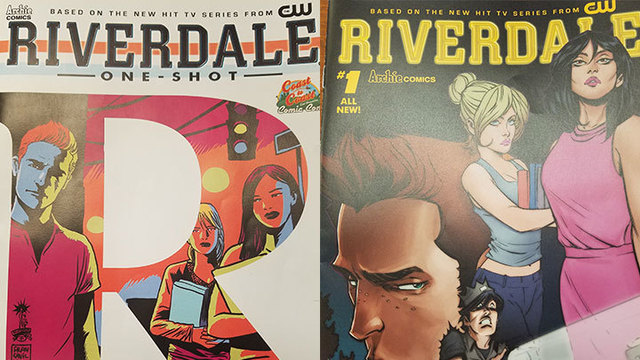 Two Comic Books Every Riverdale Fan Needs to Read