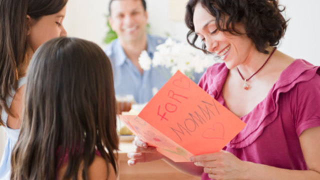 How Much Americans Spend On Mother's Day