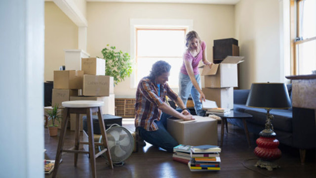 The Huge Obstacle for Millennial Homebuyers