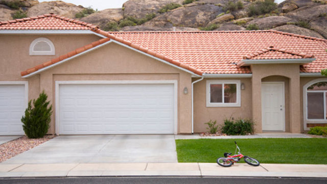 Affording a Two-Bedroom in Arizona