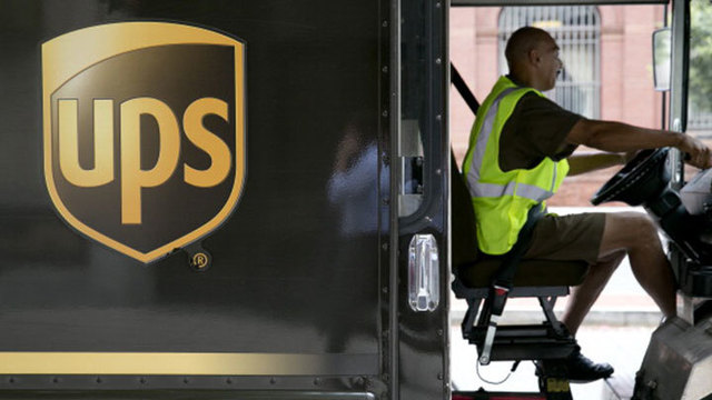 UPS Raising Prices for the Holidays