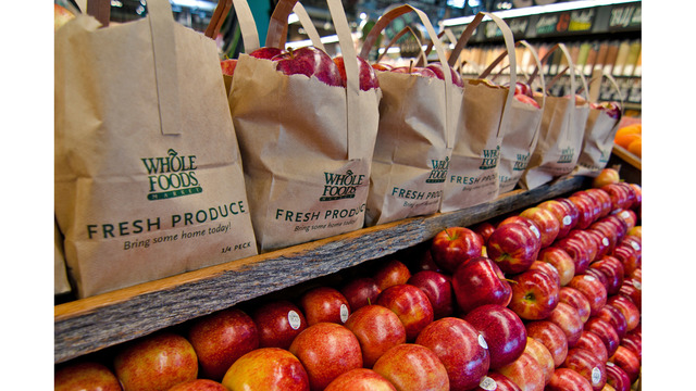 Quick 6 What's Cheap At Whole Foods Thanks To Amazon