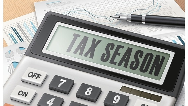 Reap Benefits Through Early Tax Preparation