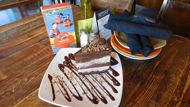 Arizona Restaurants Make Desserts Inspired by Girl Scout Cookies