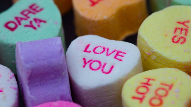 How Much Americans Spend on Valentine's Day
